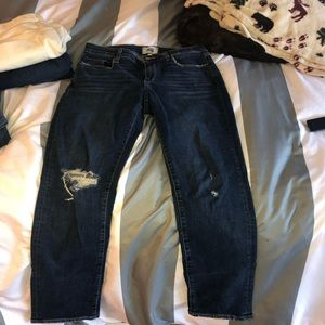 "Paige boyfriend jeans! SZ 27 style ""Brigitte"""
